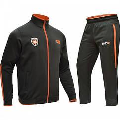 Спортивный костюм RDX Zip Up M