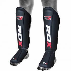Накладки на ноги, захист гомілки RDX Molded M
