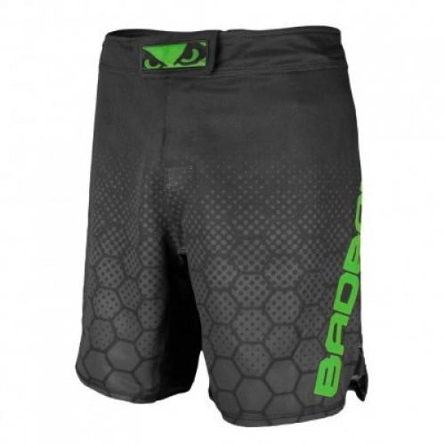 Шорты Bad Boy Legacy 3.0 Black/Green XL