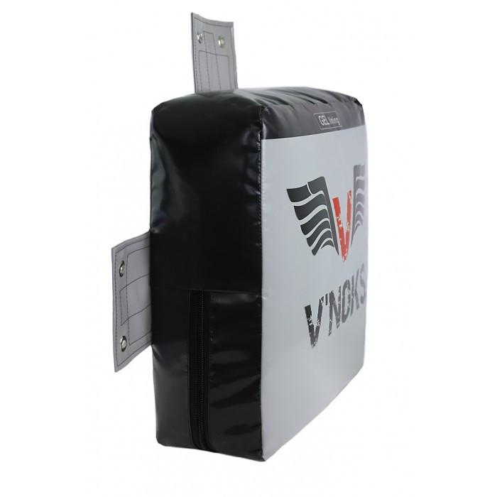 🔥 Настінна подушка для відпрацювання ударів V'Noks Gel 40*40*15 см сіра