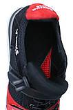 Кросівки спортивні чоловічі V'Noks Boxing Edition 41 розмір чорний з червоним, фото 4