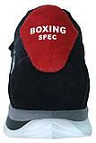 Кросівки спортивні чоловічі V'Noks Boxing Edition 41 розмір чорний з червоним, фото 10