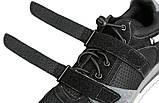 Кросівки чоловічі спортивні V'Noks Boxing Edition Grey 44 розмір чорний з сірим, фото 8