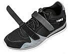 Кроссовки мужские спортивные V`Noks Boxing Edition Grey 46 размер черный с серым, фото 9