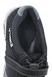 Кросівки чоловічі спортивні V'Noks Boxing Edition Grey New 42 розмір чорний з сірим, фото 4