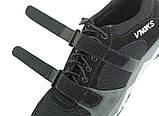Кросівки чоловічі спортивні V'Noks Boxing Edition Grey New 42 розмір чорний з сірим, фото 10
