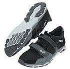 Кроссовки мужские спортивные V`Noks Boxing Edition Grey New 45 размер черный с серым, фото 3