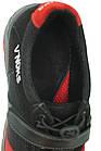 Кроссовки мужские спортивные V`Noks Boxing Edition Red New 45 размер черный с красным, фото 6
