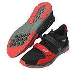 Кросівки чоловічі спортивні V'Noks Boxing Edition Red New 46 розмір чорний з червоним, фото 5