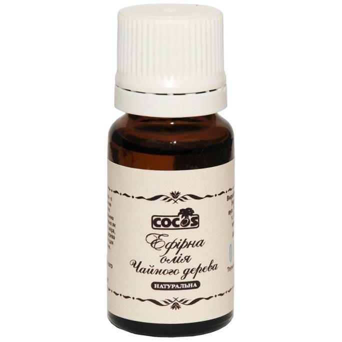 Ефірна олія Cocos Чайного дерева 10 мл