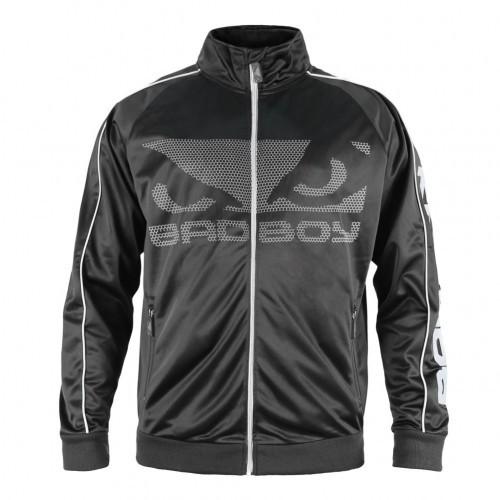 Спортивная кофта Bad Boy Track Black/Grey 2XL