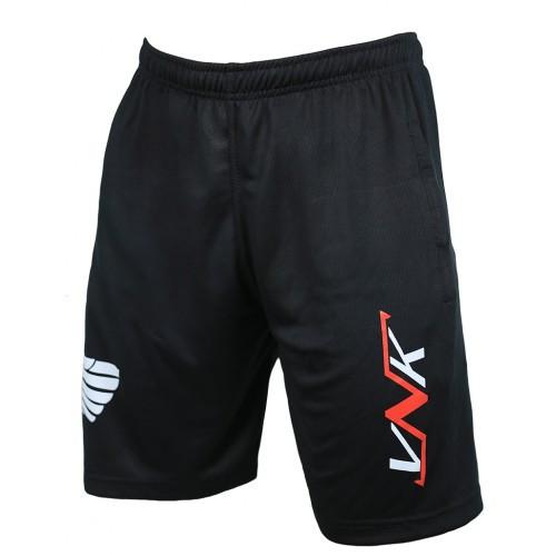 Шорты тренировочные мужские VNK M черный