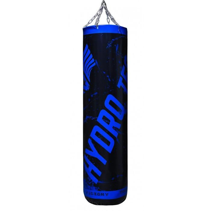 🔥 Боксерский мешок V`Noks водоналивной 150 см 70-75 кг синий + цепи в подарок!🎁