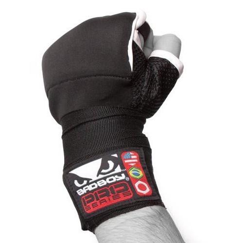 Бинт-перчатка Bad Boy Gel Pro S/M