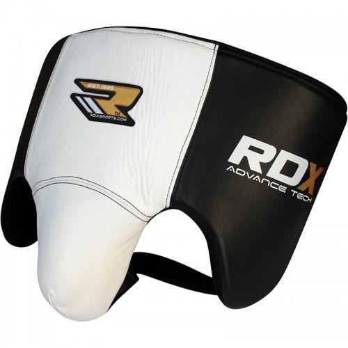 Професійна захист паху RDX Leather L