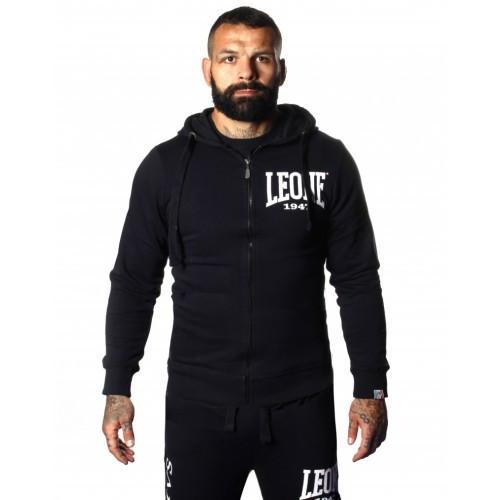 Спортивная кофта Leone Legionarivs Fleece Black M