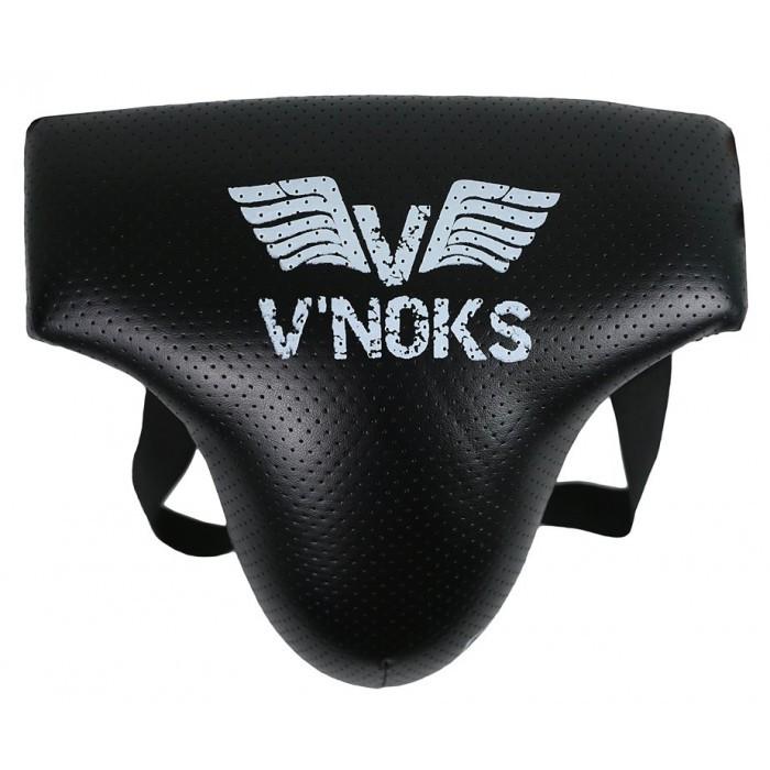 Защита паха V`Noks Mex Pro S/M черный