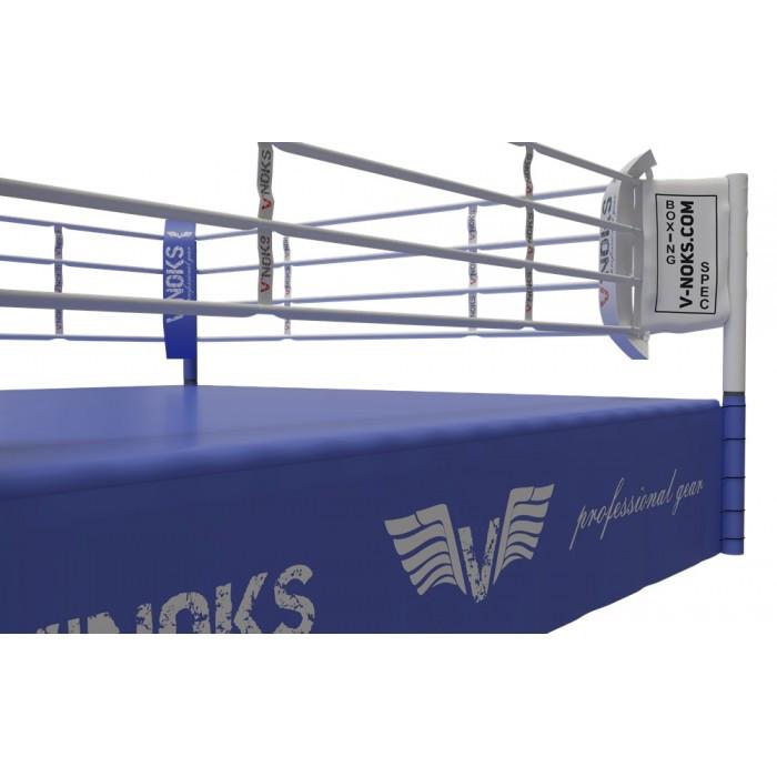 Канати V'Noks для боксерського рингу 6 м