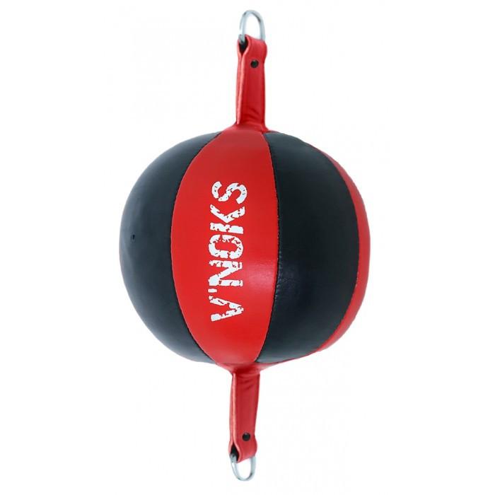 Боксерская груша на растяжке V`Noks Potente Smart с резиновым  жгутом