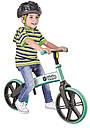 Беговел детский зелений Yvolution Velo balance 101052, фото 4