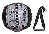 Медбол с ручками V`Noks 9 кг, фото 4