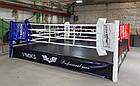 Ринг для бокса V`Noks Competition 6*6*0,5 метра, фото 5