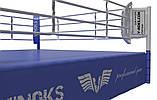 Ринг для боксу V'Noks Competition 7,5*7,5*1 метр, фото 2