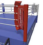 Ринг для боксу V'Noks Competition 7,5*7,5*1 метр, фото 3