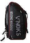Сумка-рюкзак V`Noks PRO , фото 8