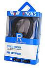 Фитнес-браслет V`Noks EXO Black черный (Винокс), фото 3