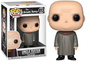 Фигурка Funko Pop Фанко ПопДядя Фестер Семейка Аддамс Uncle Fester The Addams Familyмovies AF UF813