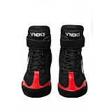 Боксерки V'Noks розмір 41 взуття для боксу та єдиноборств, фото 9