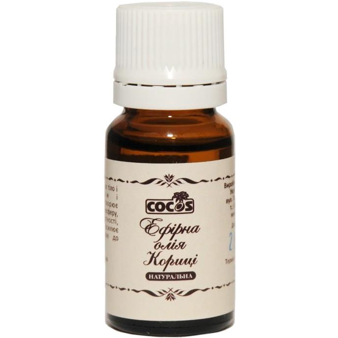 Ефірна олія Cocos Кориці 10 мл