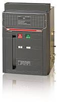 Автоматичні вимикачі серії Emax до 4000А E1B/MS 1600 3p F HR new