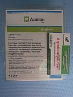 Препарат Адвион, 30 г — гель в шприце средство от тараканов, прусаков Dupont Advion Cockroach Gel Syngenta