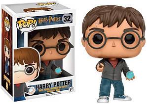 Фигурка Funko Pop Harry Potter With Prophecy Гарри Поттер с пророчеством 10 см HP 32