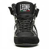Боксерки Leone Shadow Black розмір 43 чорний, фото 2