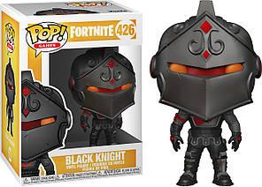 Фигурка Funko Pop Фанко Поп Черный РыцарьФортнайт FortniteBlack Knight F BK426