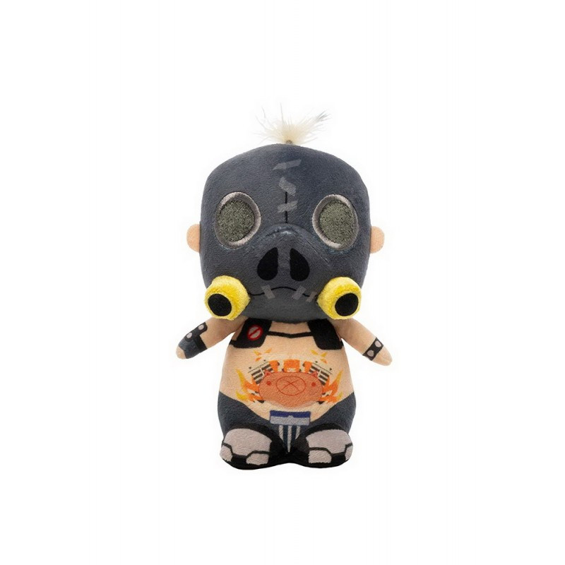 Мягкая игрушка Funko Овервотч Турбосвин Overwatch Roadhog 15 см Game O R