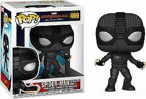 Фигурка Funko Pop Фанко ПопMarvel Spider-Man Марвел Человек-паук SM 469
