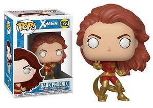 Фигурка Funko Pop Фанко Поп Люди Икс Тёмный Феникс X-men Dark Phoenix 10 см XM DP 422