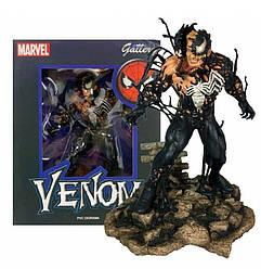 Коллекционная фигуркаВеномЭдди Брок МарвелMarvel Gallery Venom Eddie Brock 27cм MV f 167