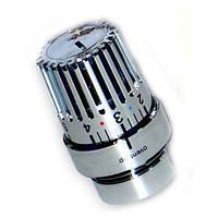 """""""Oventrop"""" Термостат """"Uni LH"""" (М30 х 1,5), хромированный с декор. кольцом"""