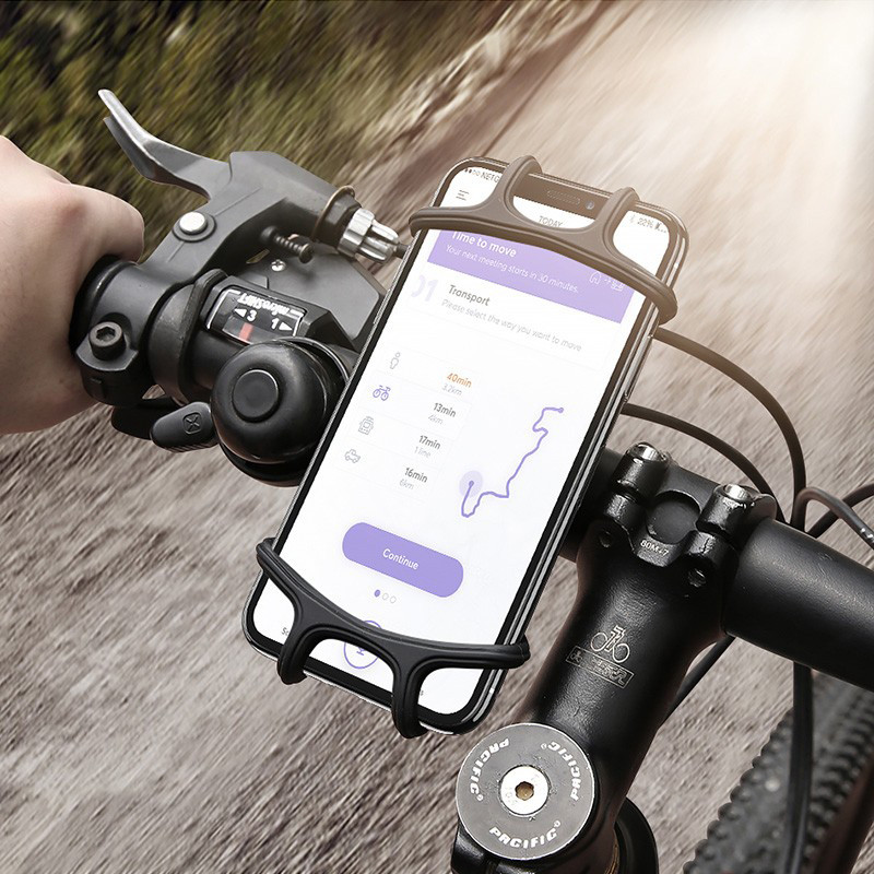 Держатель для телефона на велосипед BT 3C