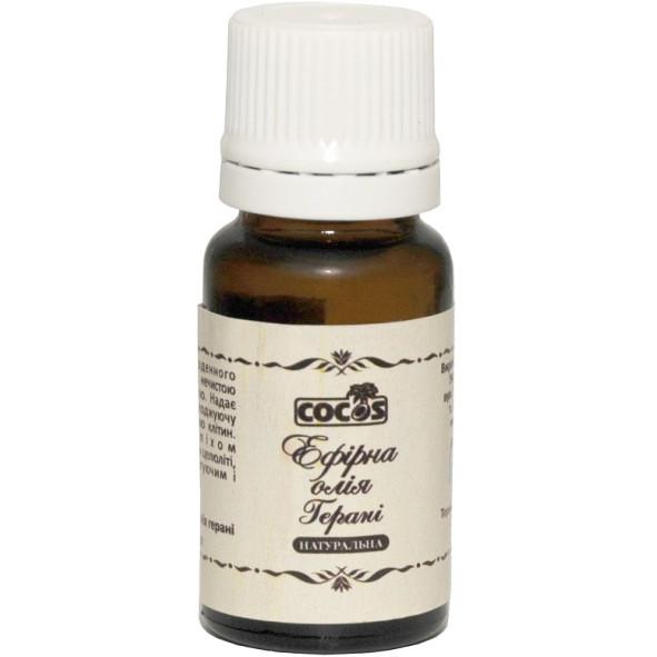 Ефірна олія Cocos Герані 10 мл