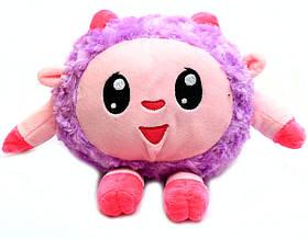 Мягкая игрушка KinderToys «Малышарики» - Барашик (00238-92)