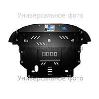 Защита двигателя кольчуга Subaru Outback III 2003-2009 V-2.0; 2.5