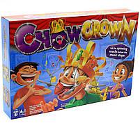Настольная игра Shantou Сумасшедшая корона с едой (1111-91), фото 5