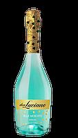 "Ігристе вино ""Don Luciano Charmat Blue Moscato"" 0.75 l"