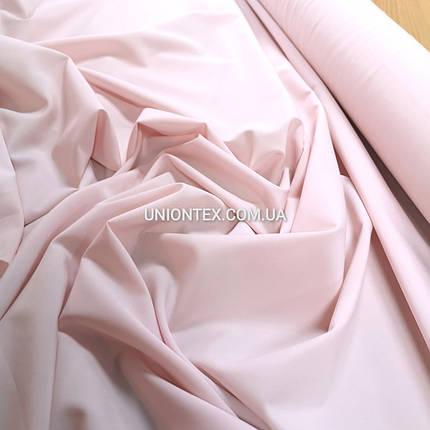 Ткань супер софт светло-розовый, фото 2